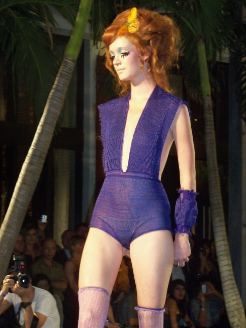 krel miami fashion week